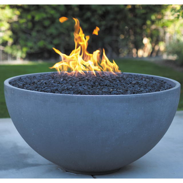 Trust your summer patio to The Fireplace Guy