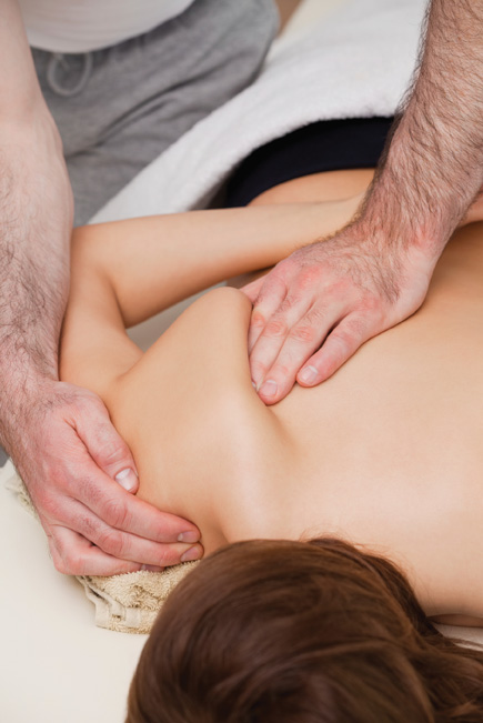 Sex with chiropractor pics have