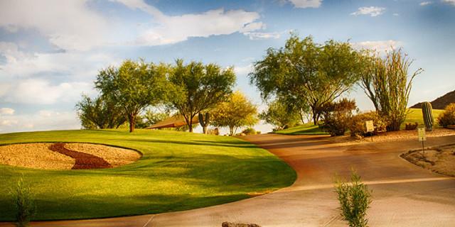 LS Golf Course