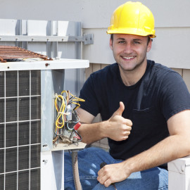 Air conditioning repair Velocity Mechanical