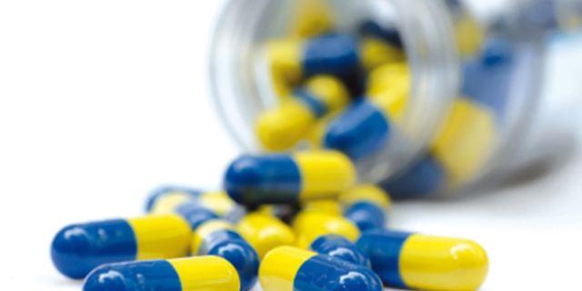 pot of pills