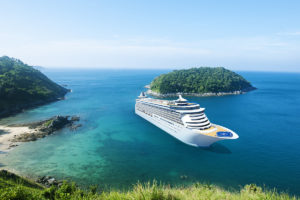 Repositioning Cruises Offer Unique Opportunities - Relocation cruises