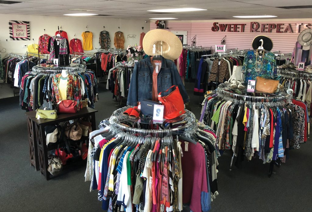 d35d9e6cb Sweet Repeats Welcomes New Owner and Offers Fresh Looks for Summer